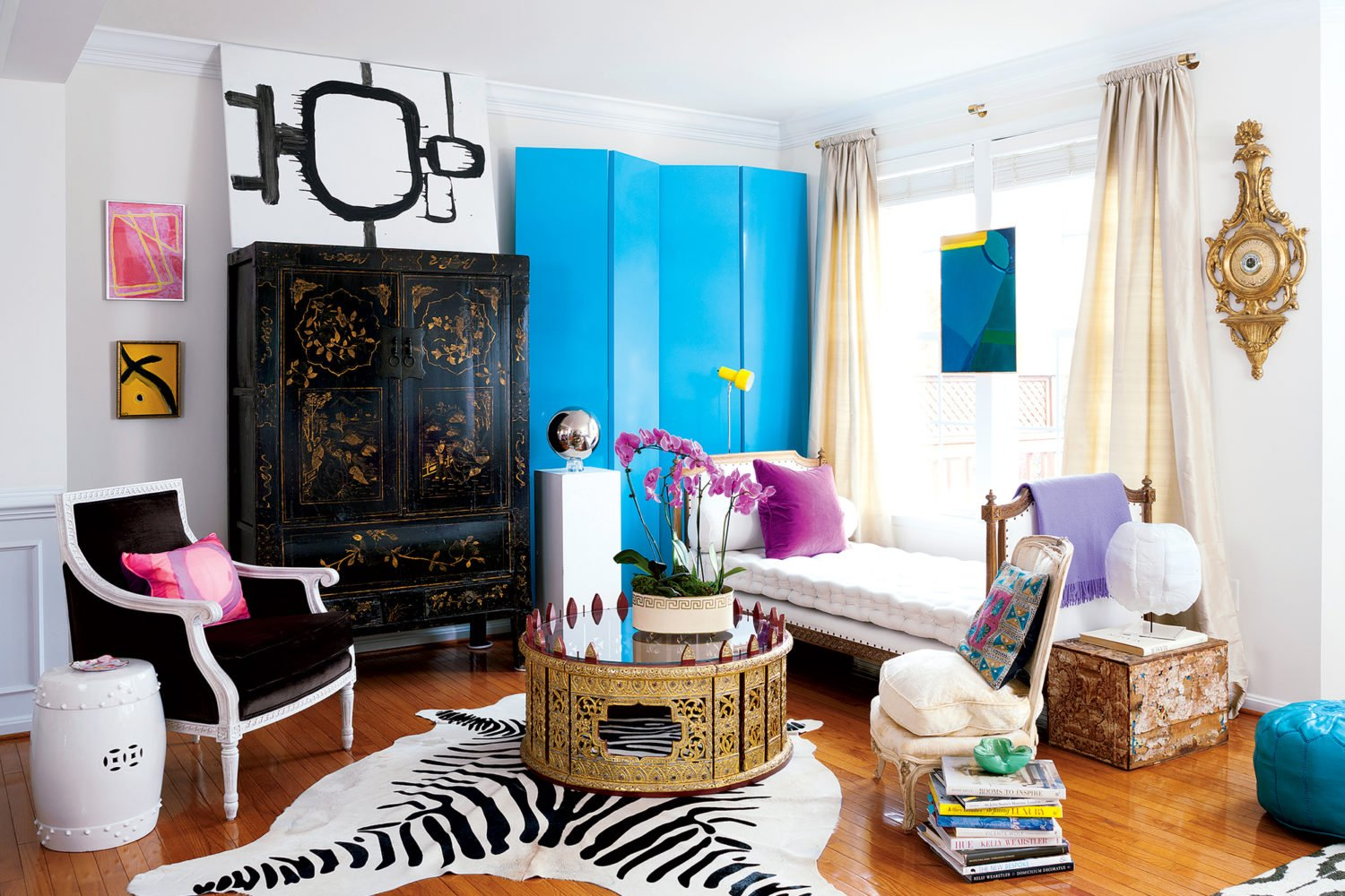 How to Master Maximalist Home Design