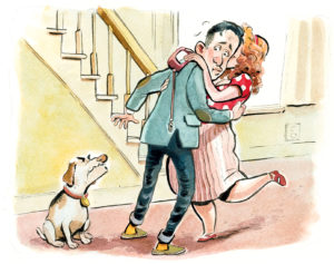 Dating in DC Is Hard Enough. Here's What Happens When You Add a Dog.