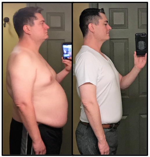 How I Got This Body: Losing 60 Pounds with Personal Training