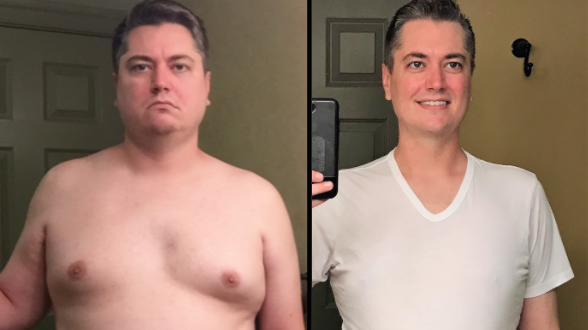 How I Got This Body: Losing 60 Pounds with Personal Training, MyFitnessPal, and Celebrating The Tiny Victories