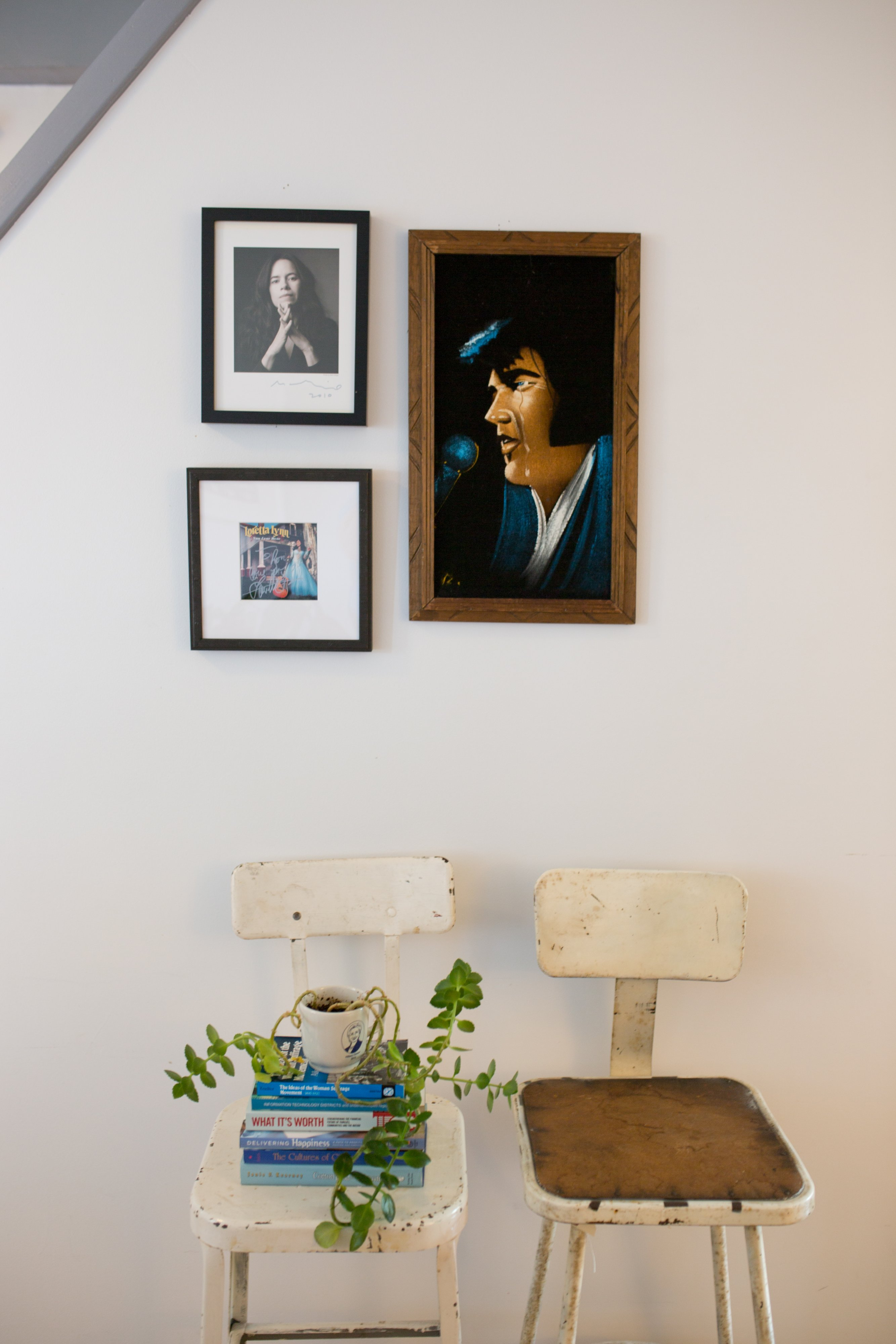 Look Inside My Home: A Colorful, Quirky House in Columbia Heights ...