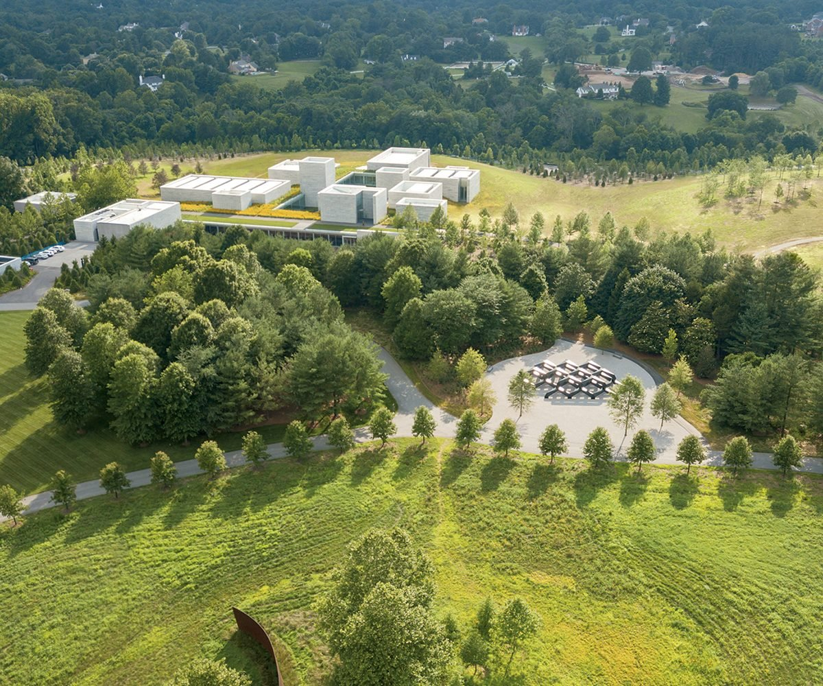 More Than a Museum: Why Potomac's Expanded Glenstone Is Worth the Trip