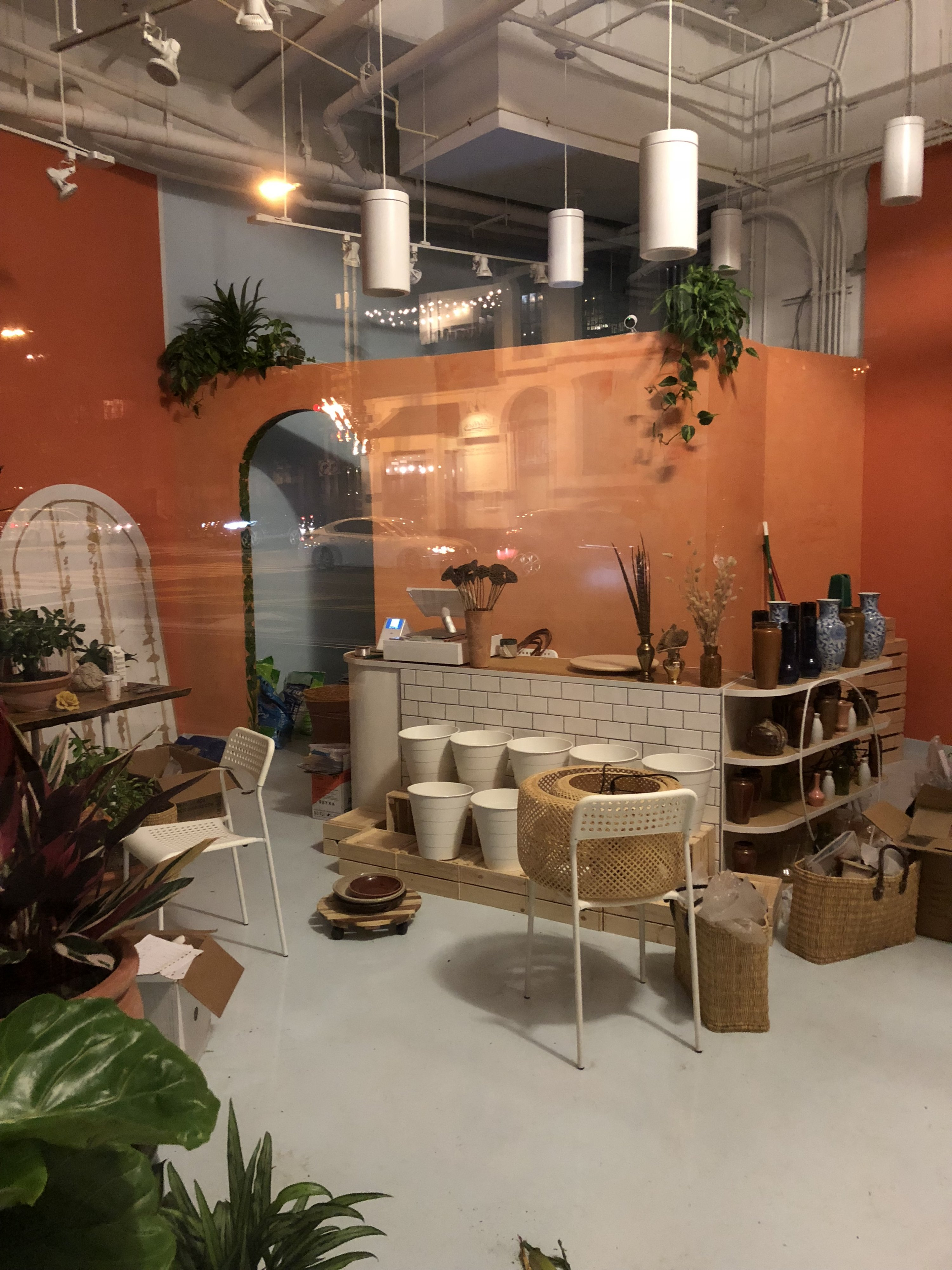 Outstanding Edgy New Plant And Floral Studio Rewild Is Bringing More Home Remodeling Inspirations Basidirectenergyitoicom
