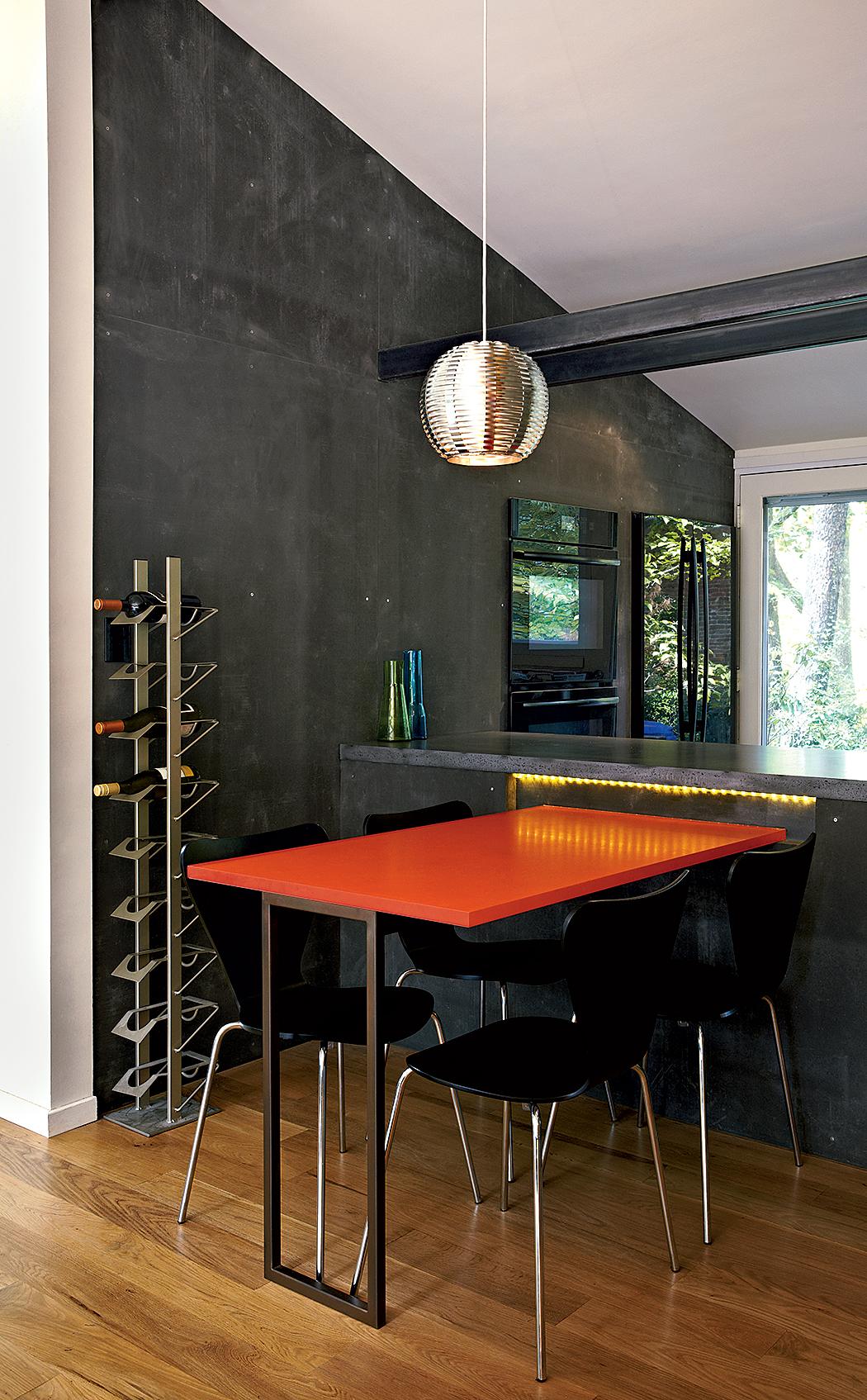 Photograph courtesy of Kube Architects.