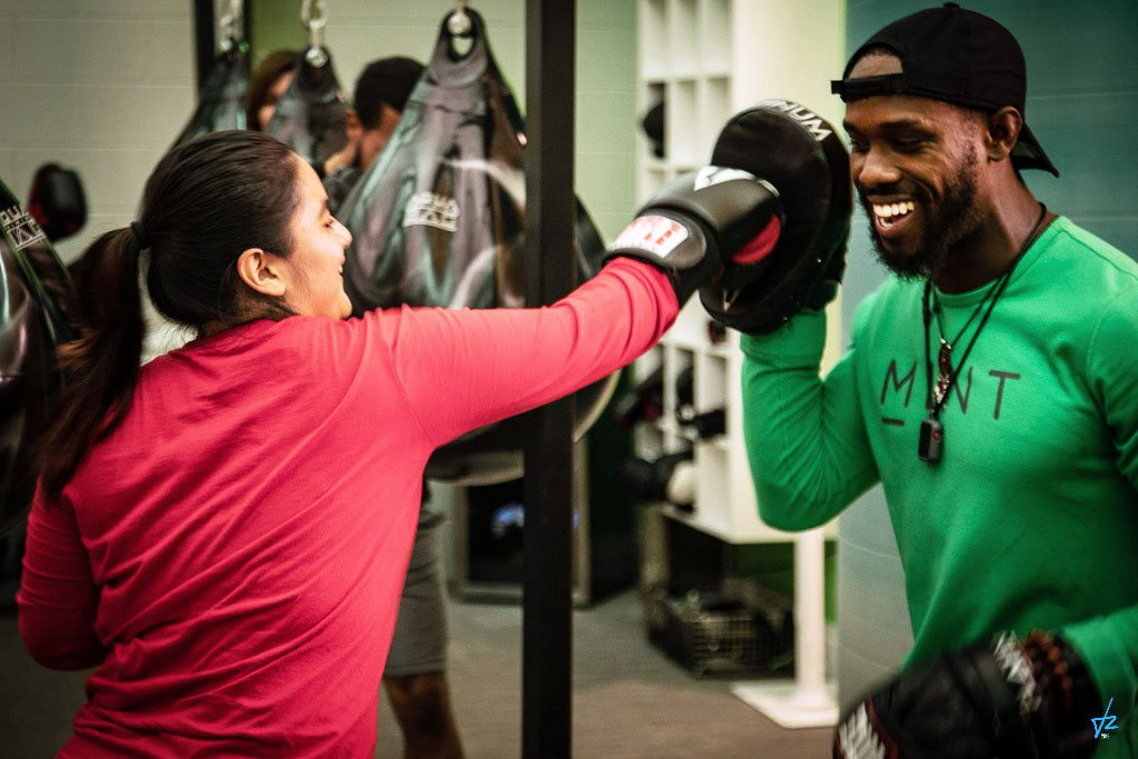 Here Are The Best Free Fitness Classes Around DC This Week: October 8-14