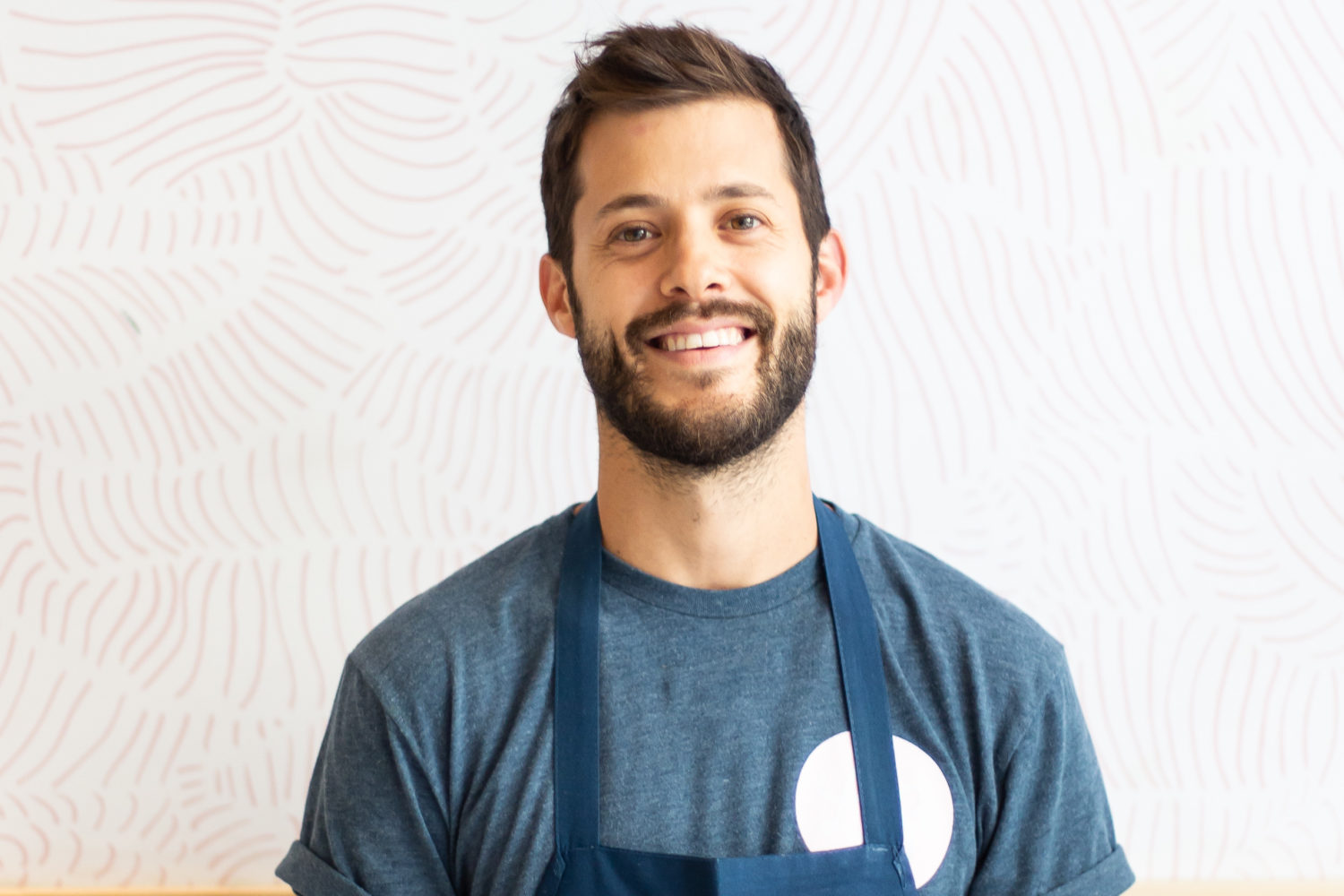 How Little Sesame's Nick Wiseman Finds Time for Hiking, Training, and Running While Juggling Three Busy Restaurants
