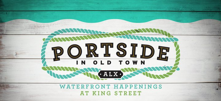 Portside in Old Town Programming Series Kicks Off on Alexandria's Waterfront
