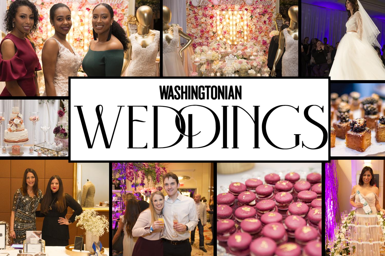 Washingtonian Weddings Unveiled 2019
