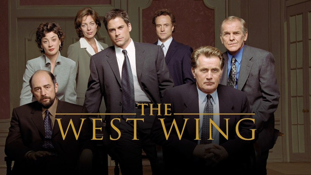 """West Wing"" Fans Try to Figure Out What's Next"