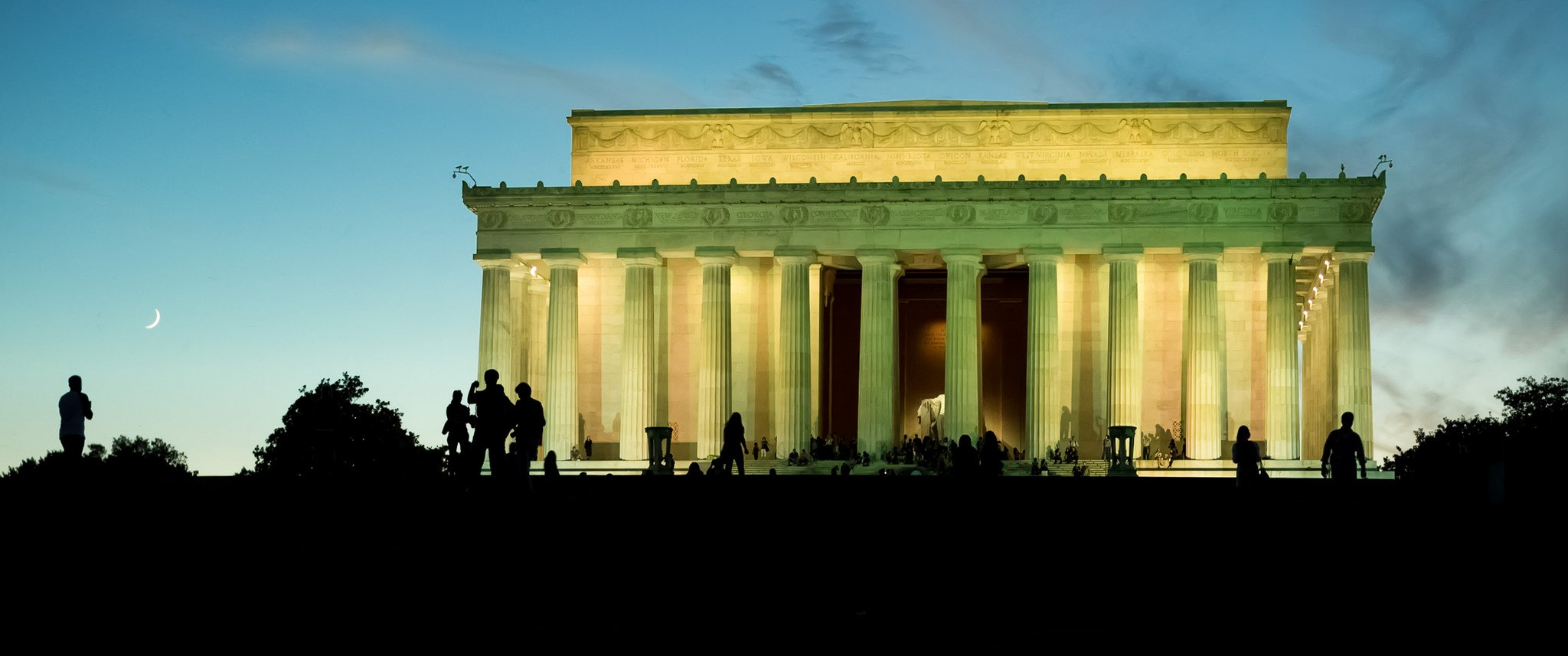 5 Surprising Places to Find Solitude in DC