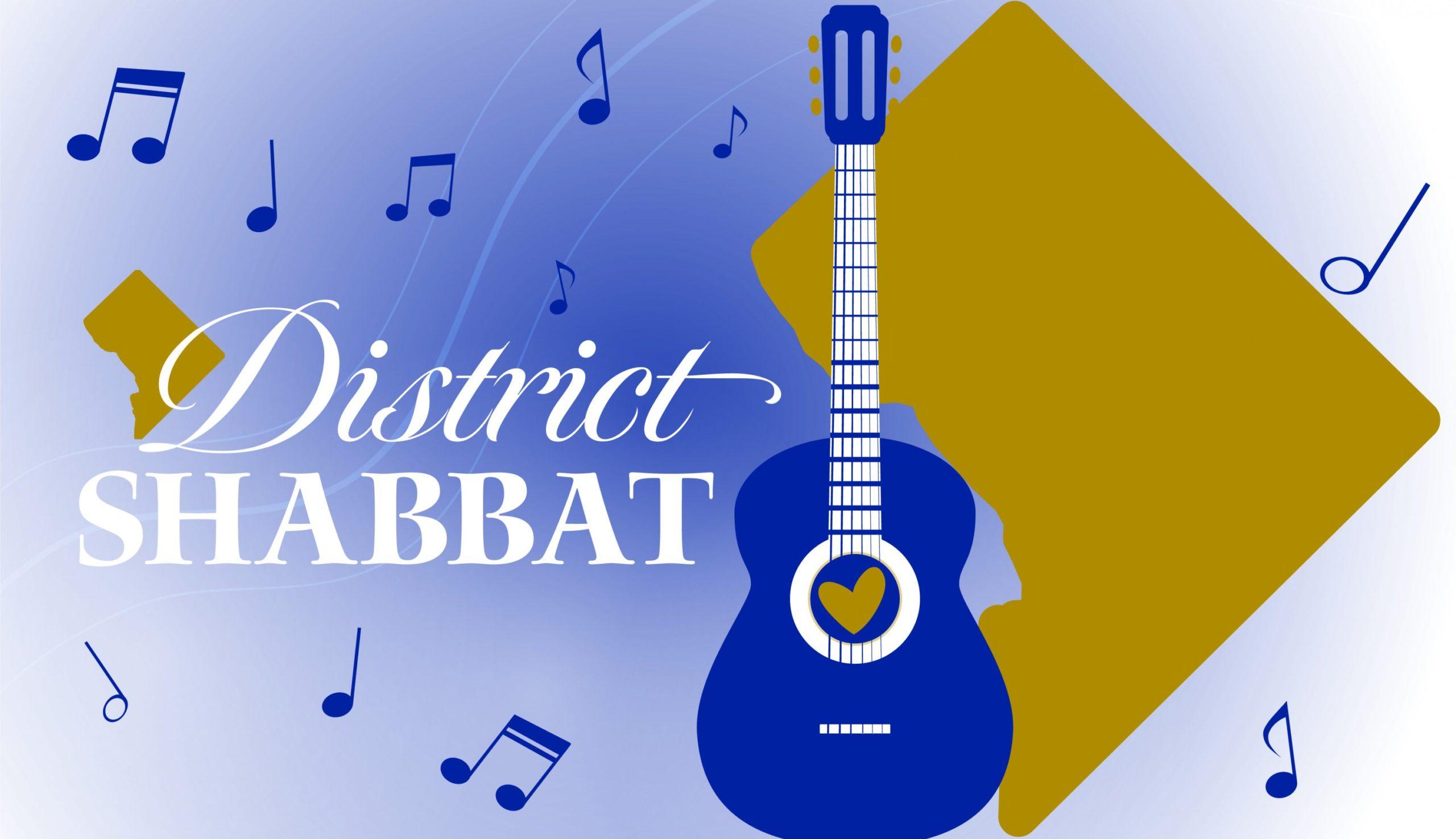 District Shabbat: Judaism Returns to Southwest DC