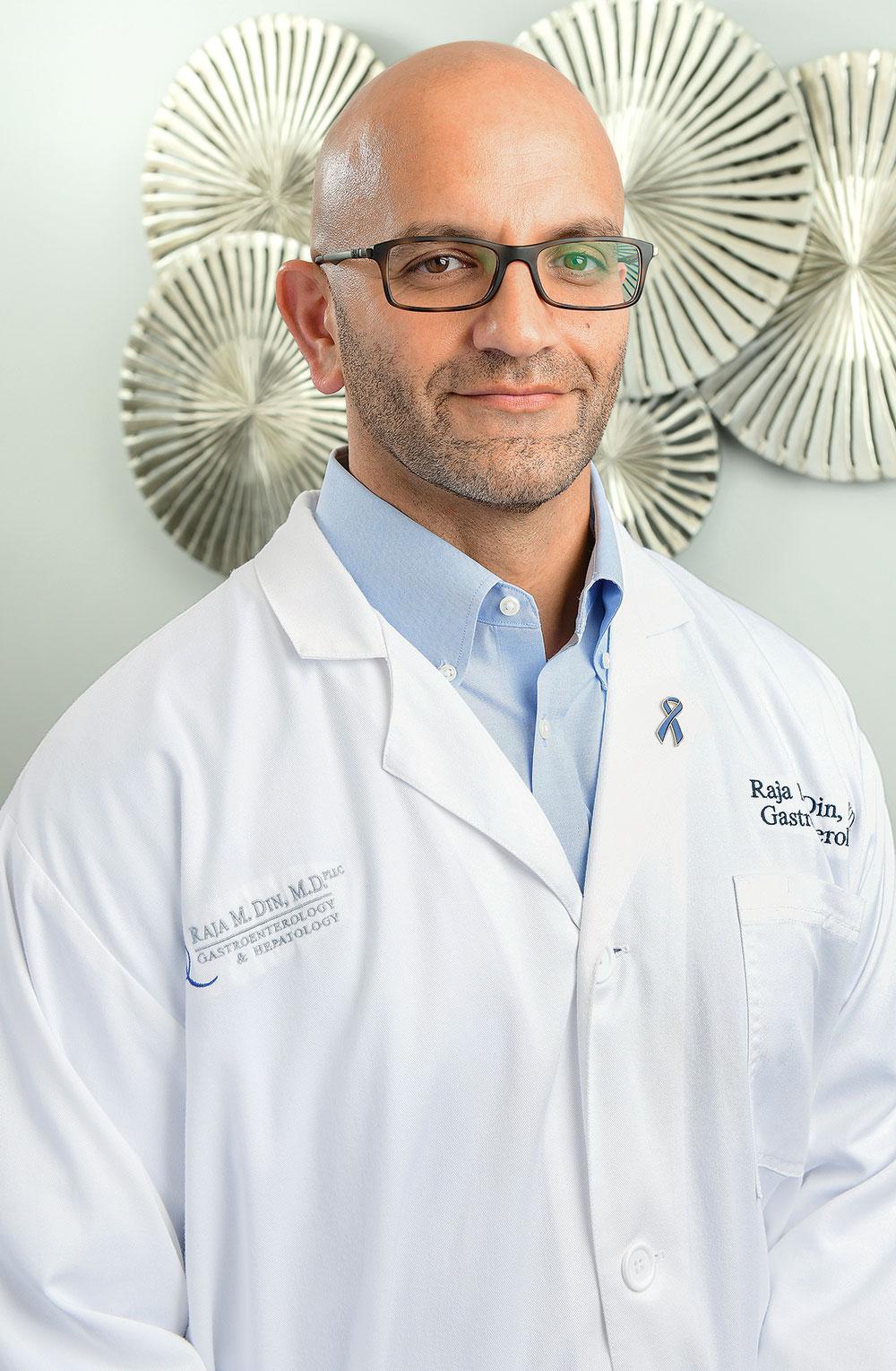 Washington, DC's Very Best Doctors: Gastroenterology