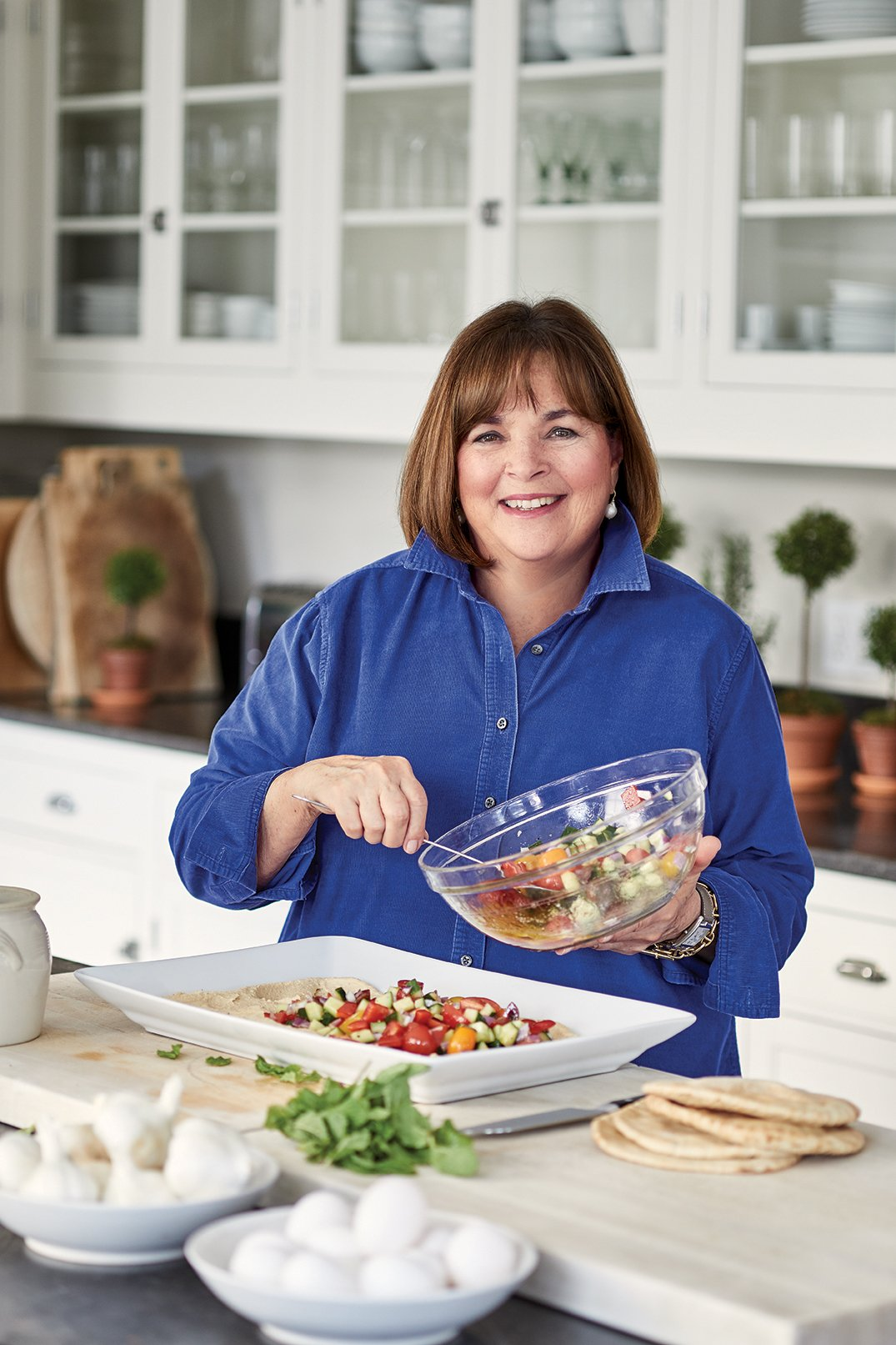 Before She Was The Barefoot Contessa Ina Garten Renovated Houses In Dc