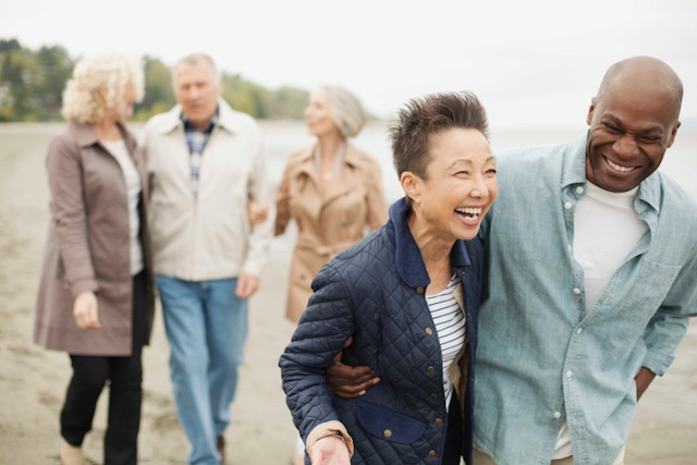 New Study Reveals Significant Health Benefits to Living in a Life Plan Community