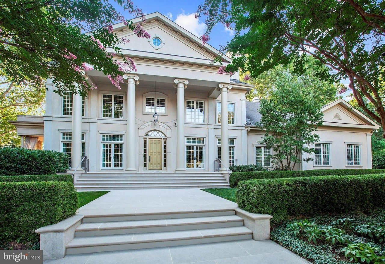 Photos: The 10 Most Expensive Homes Sold in Washington in November