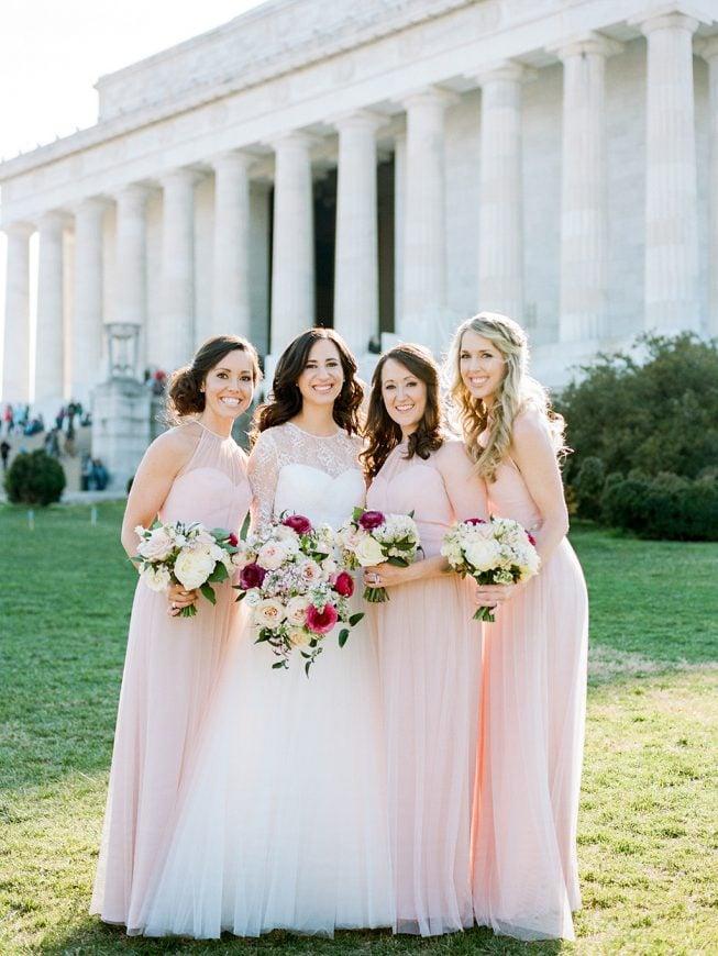 Anne Wierzba & Jonathan Leslie | Lissa Ryan Photography | Anne&JonathanMarried(WeddingParty)-5