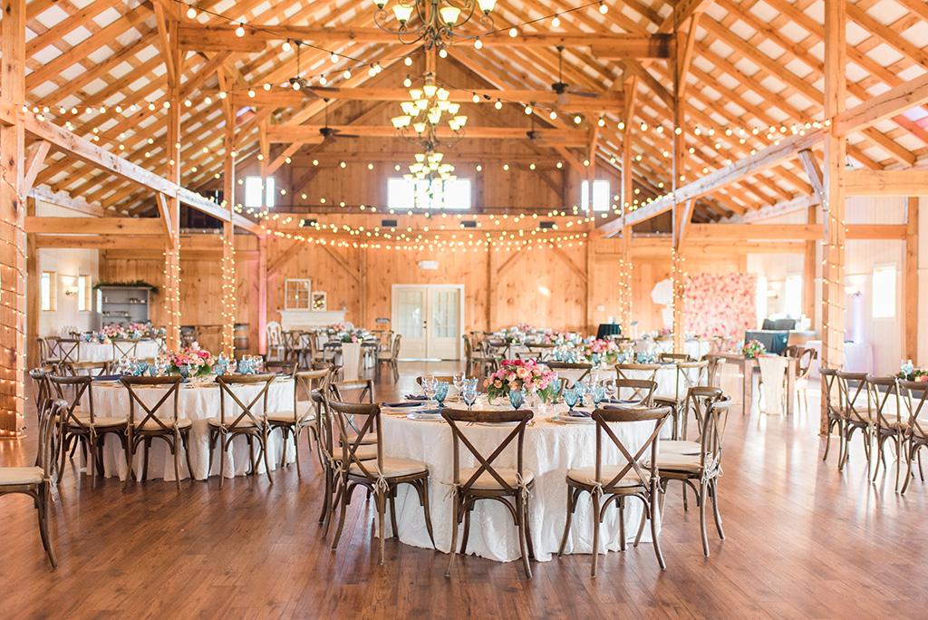 Shadow Creek Wedding.This Northern Virginia Barn Wedding Took Rustic To A Whole New Level