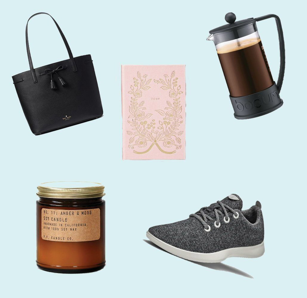 7e24e23d0a7ab 21 Chic & Cheap No-Fail Gifts For Your New Girlfriend ...