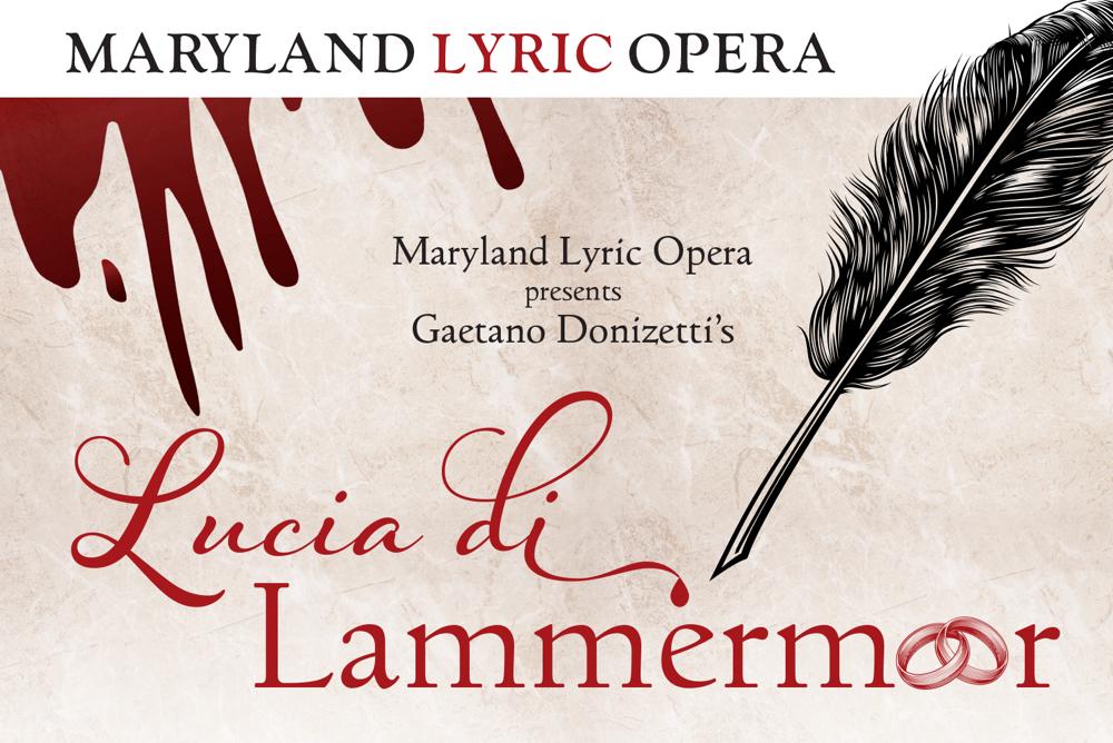 Gaetano Donizetti's Lucia di Lammermoor