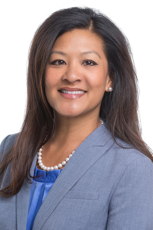 Cassandra Chin