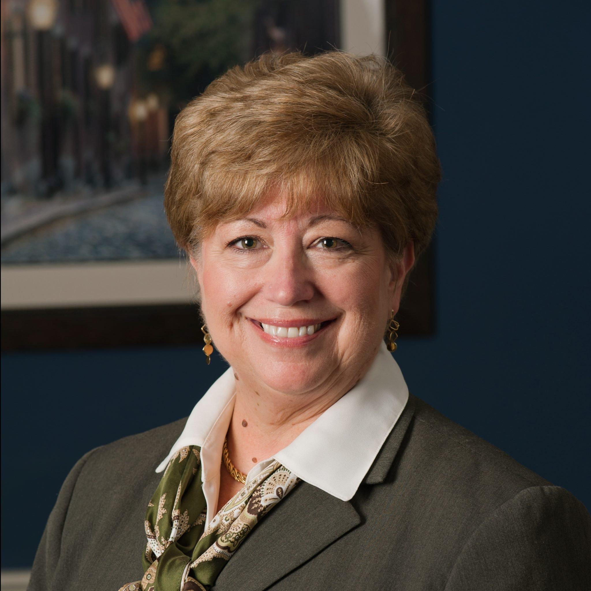 Kathleen Dumais