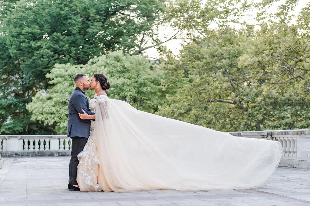 custom wedding dress under $2500 bride designed her own wedding gown wedding dress