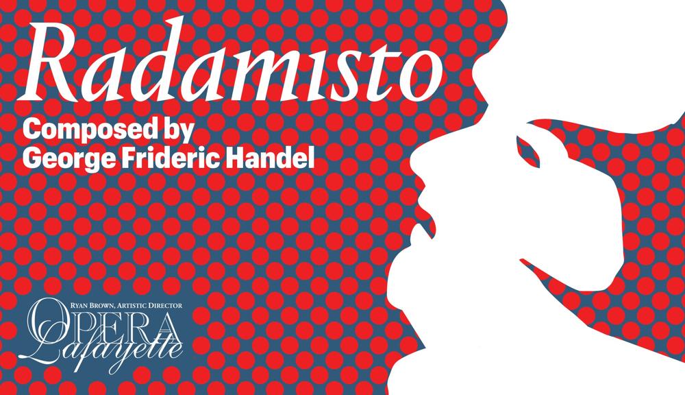 Opera Lafayette presents Handel's Radamisto