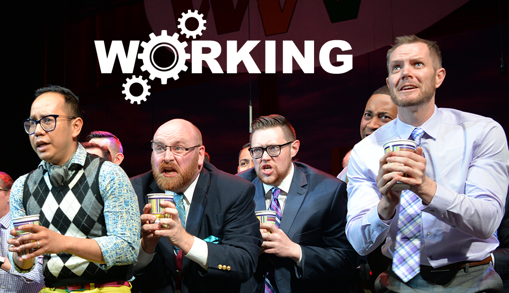 Working: A Musical