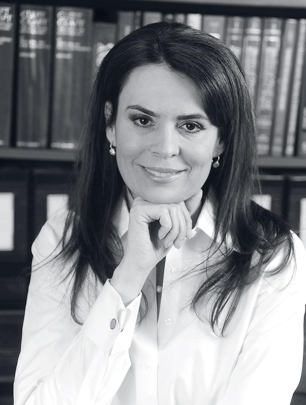 Sheilah A. Lynch