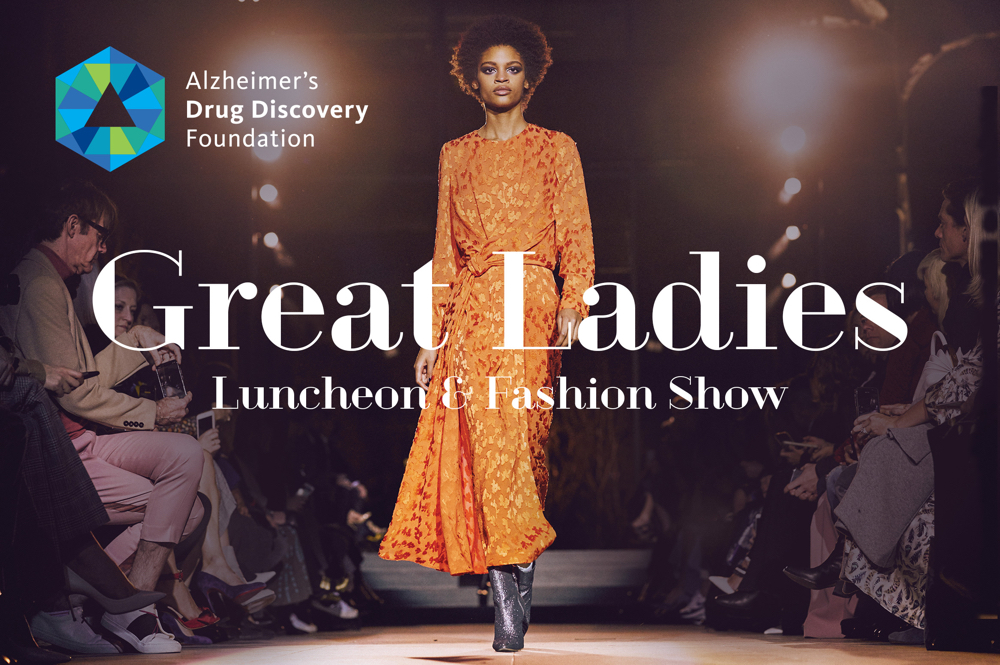 Great Ladies Luncheon and Fashion Show