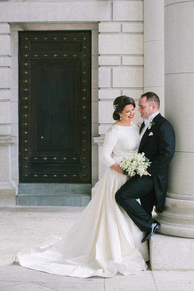Kathryn Phillips & William Buford | K. Thompson Photography | 013