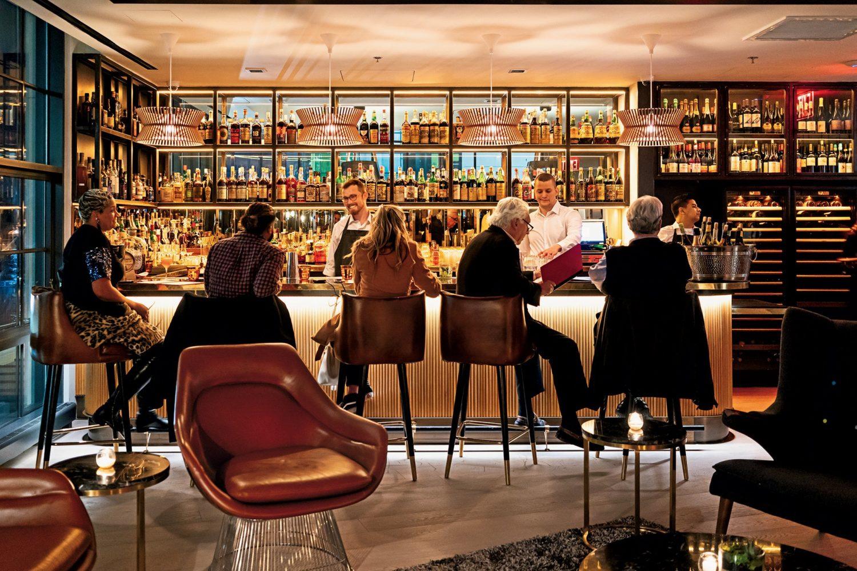 Restaurant Review: Officina