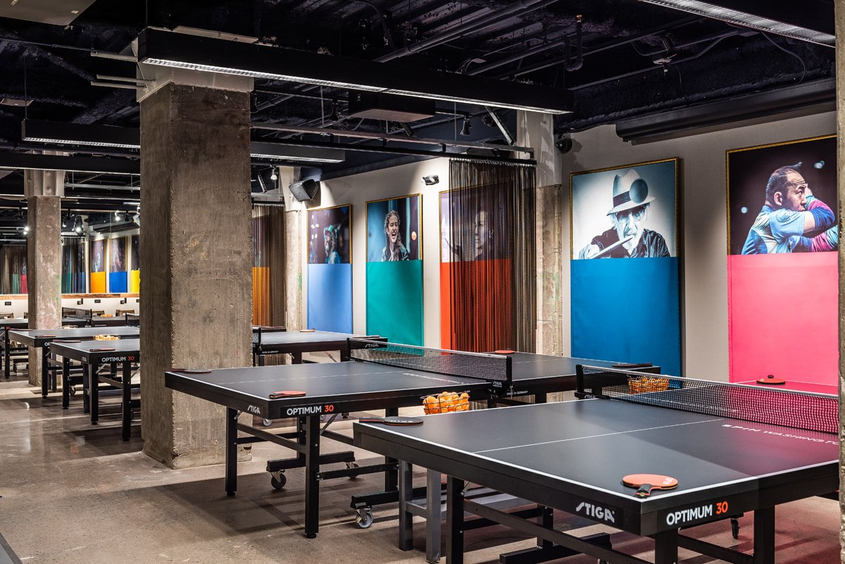 Sensational Play Ping Pong And Eat Fried Chicken Banh Mi At Spin Dc Download Free Architecture Designs Intelgarnamadebymaigaardcom