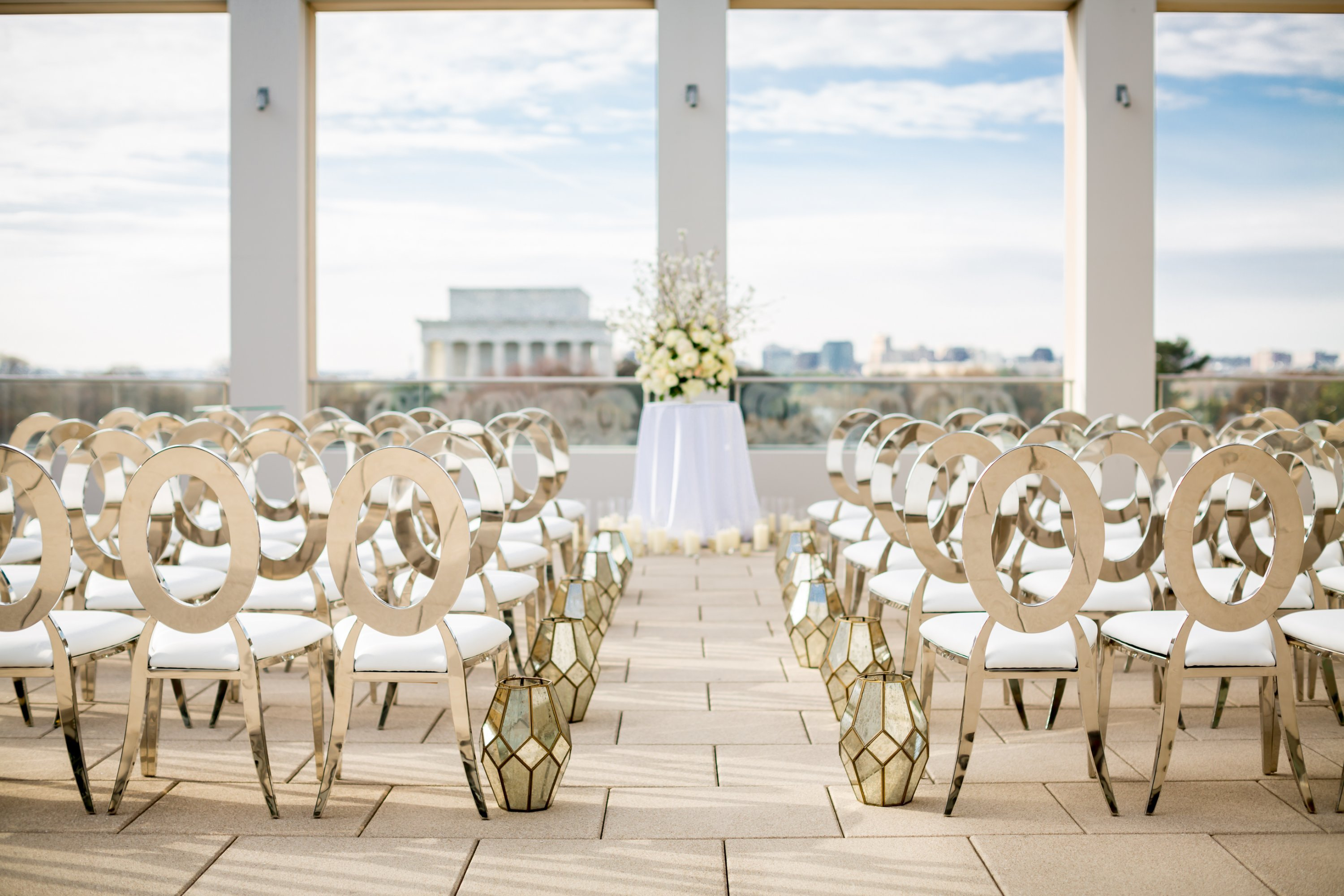 Five New Dc Area Wedding Venues To Add Your List