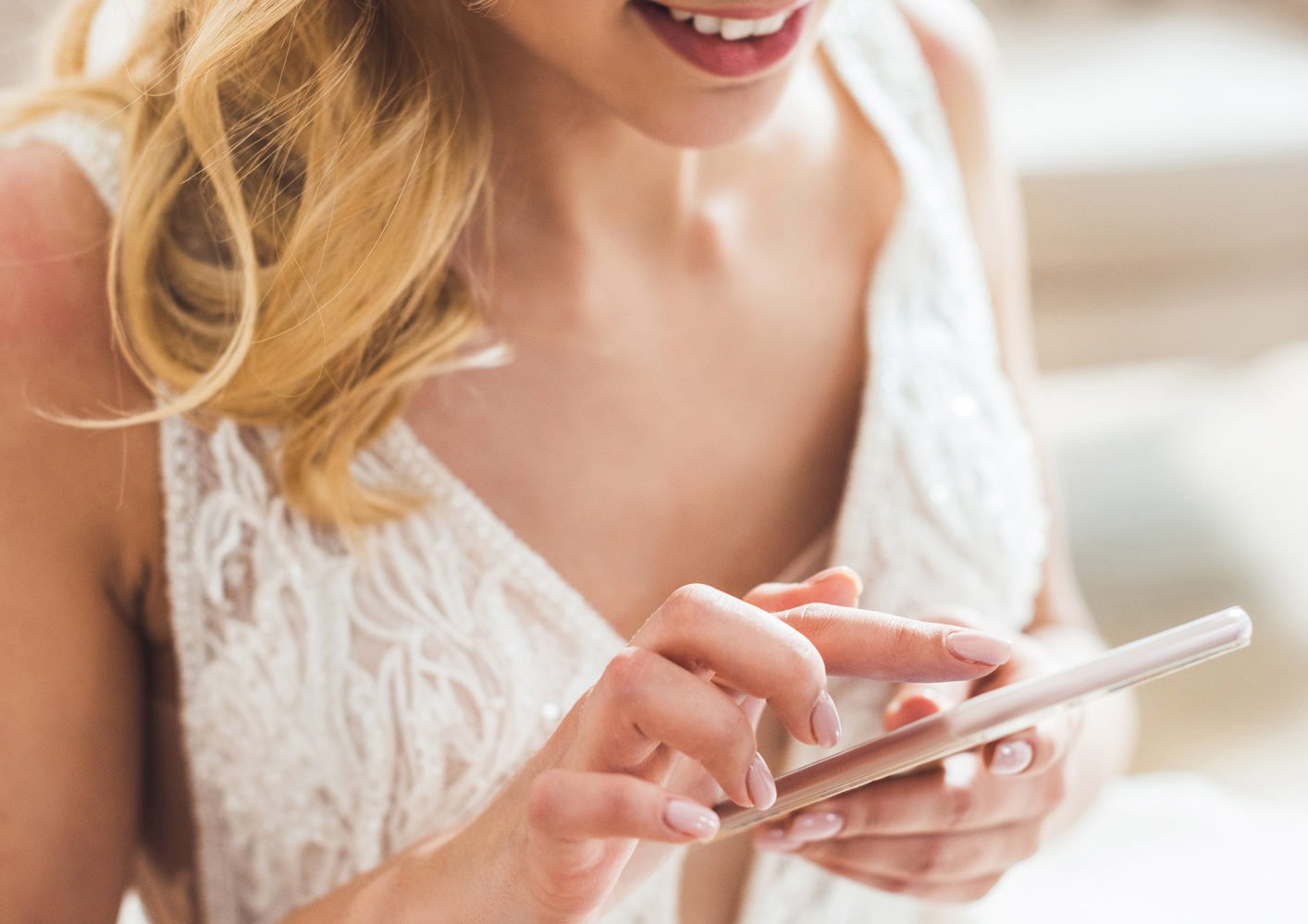 MissNowMrs name change app for brides