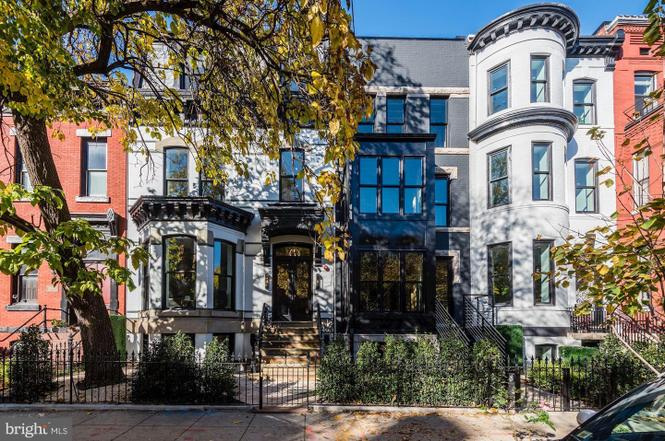 The Five Best-Looking Open Houses This Weekend (1/12 – 1/13)