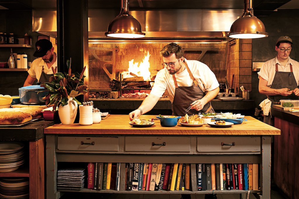 100 Very Best Restaurants 2 The Dabney Washingtonian Dc