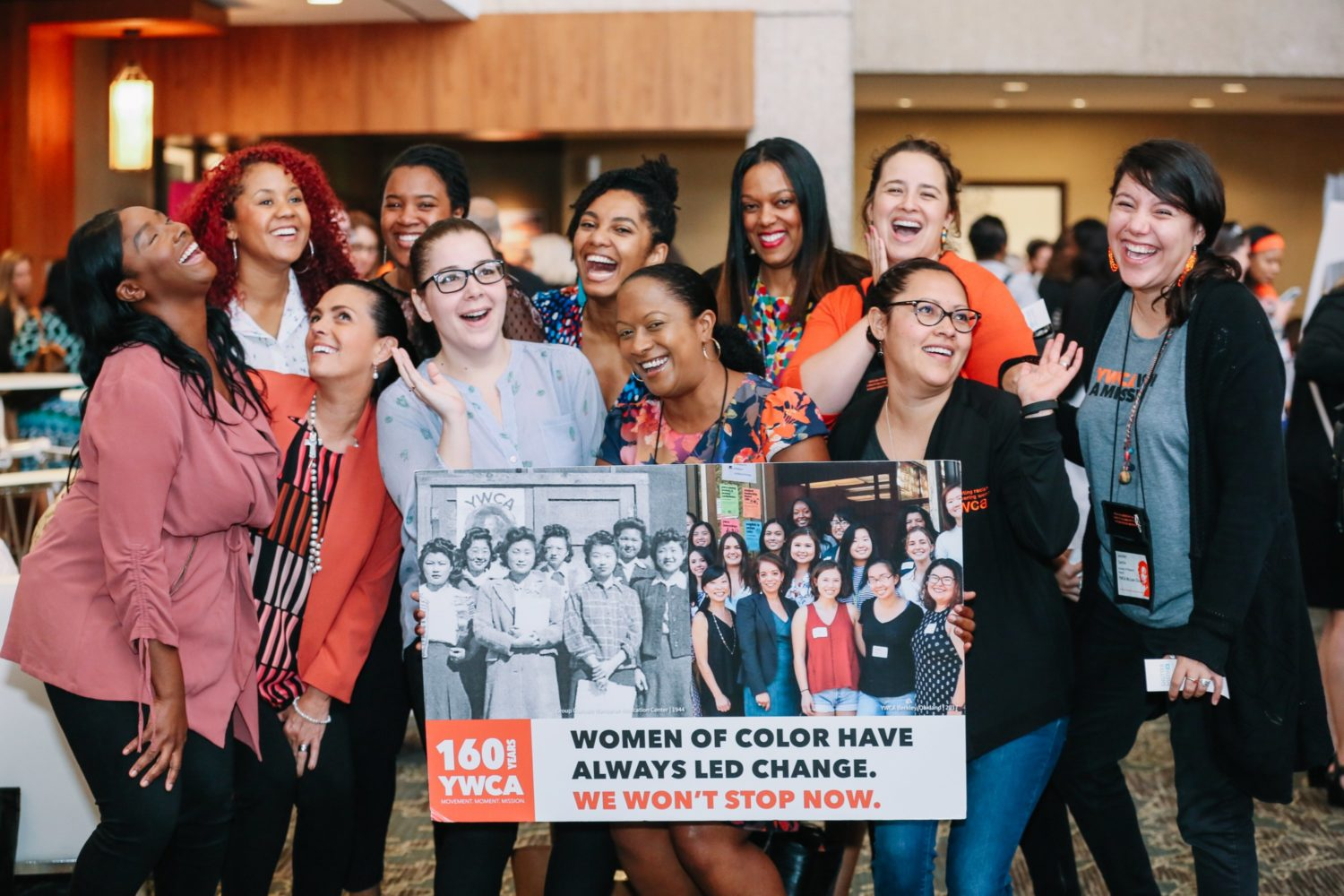YWCA's Key to Success? Invest in Women