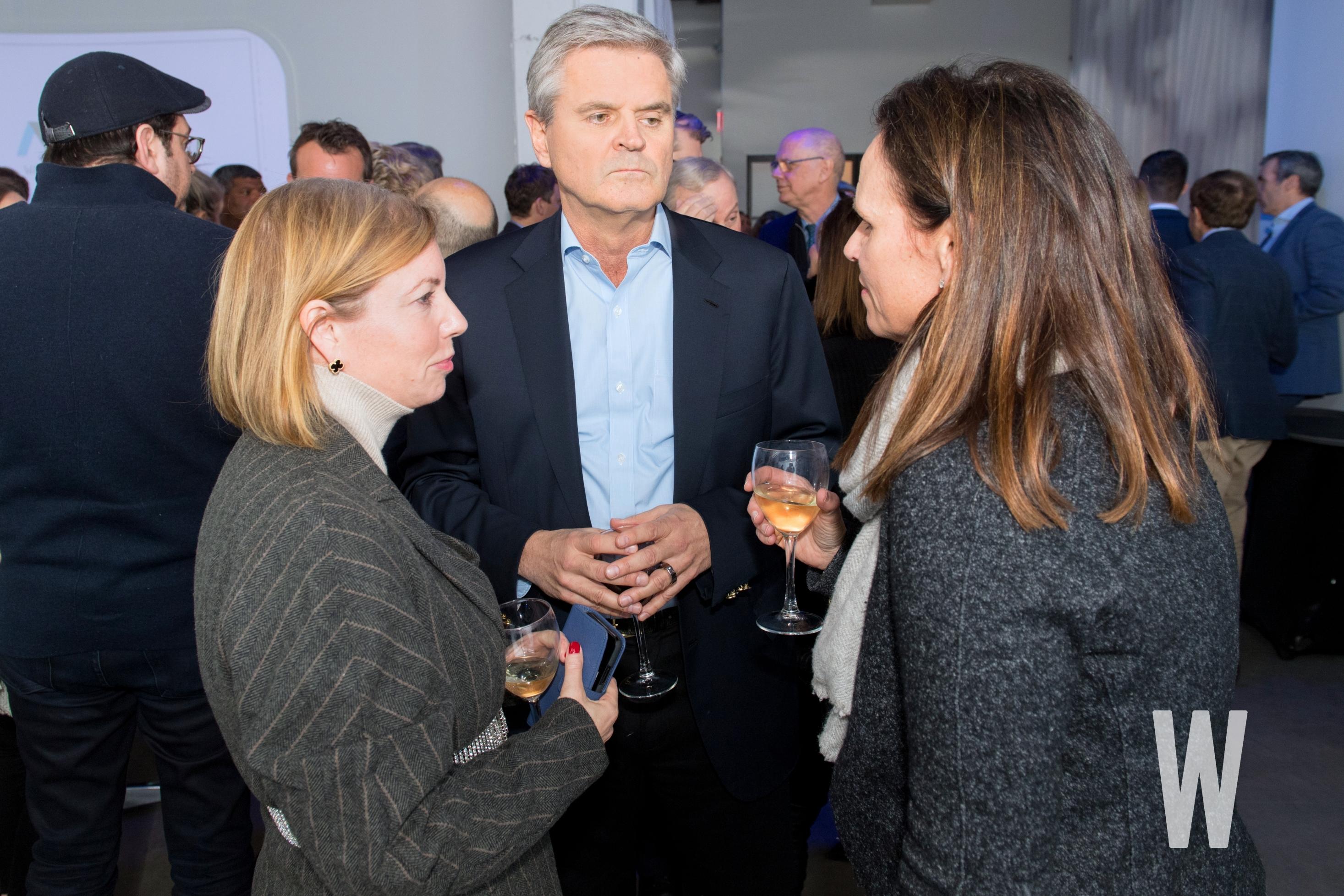 Axios party