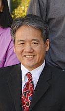 Joseph C. Hsu