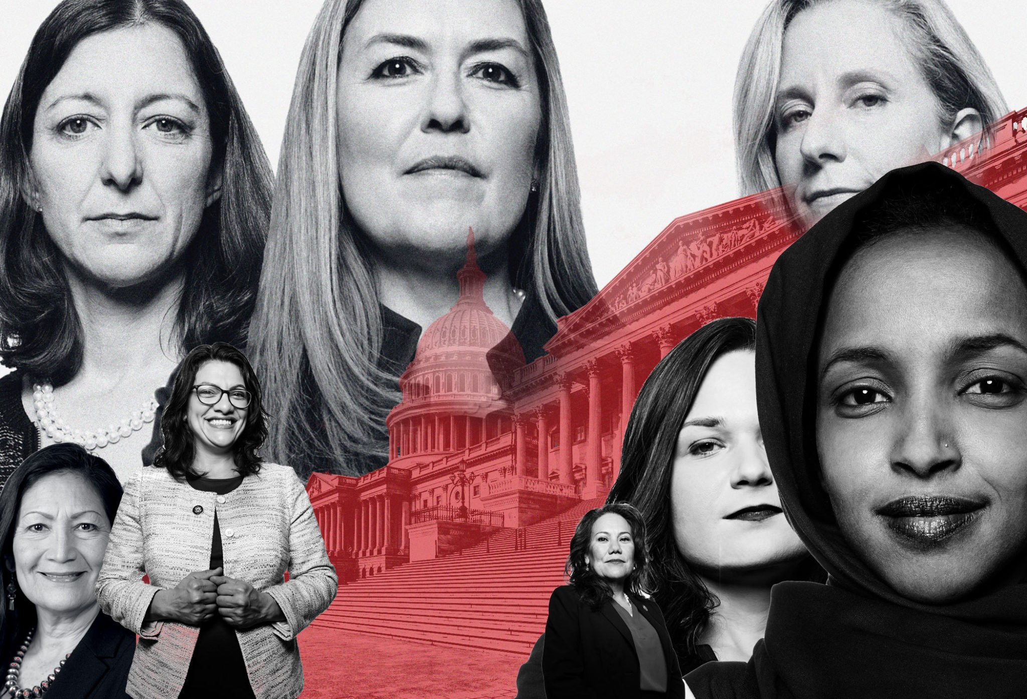 What It's REALLY Like to Be a Woman in Congress