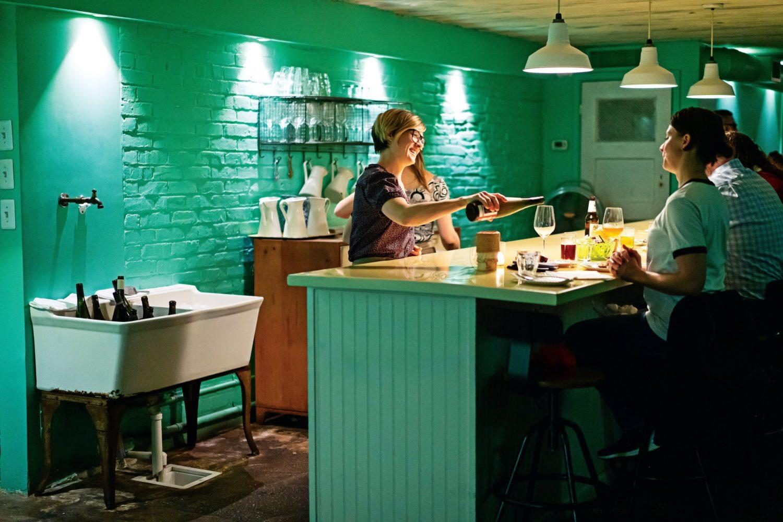 100 Very Best Restaurants 10 Little Serow