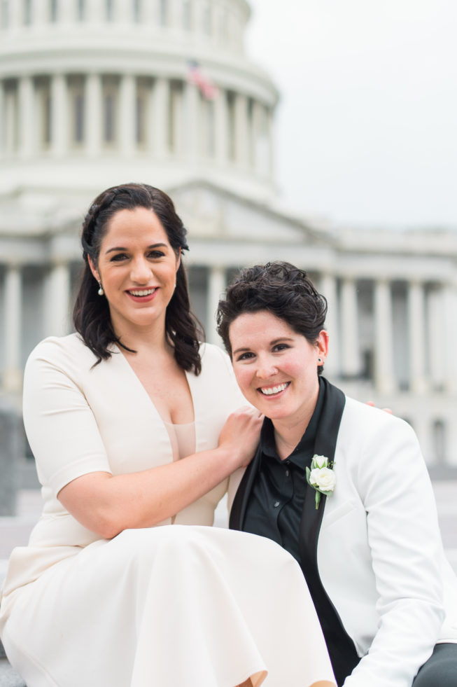 Meghan Berlingo + Kasey Dorris | Luck and Love Photography | lucklovephotographywashingtondcweddingphotographermeghanandkaseyweddinginDCthesupremecourtthecapital3