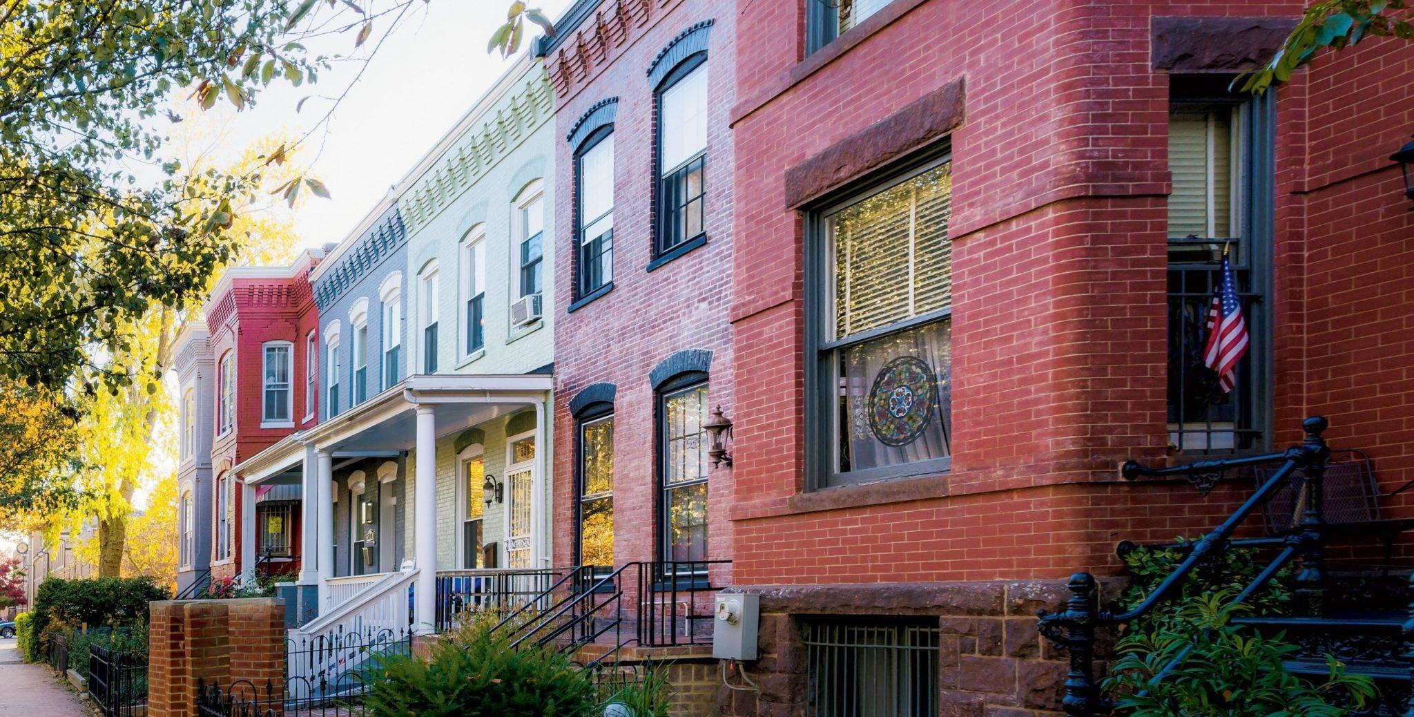 Capitol Hill Neighborhood Guide | Washingtonian (DC)
