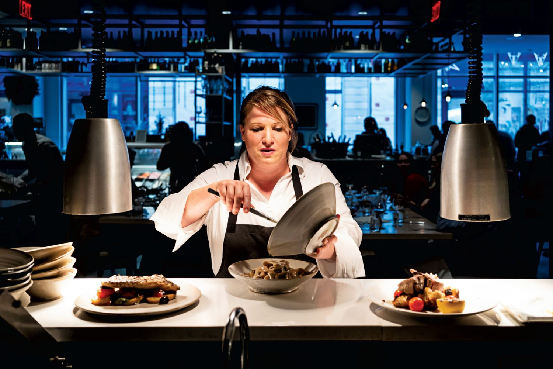 100 Very Best Restaurants 15 Centrolina Washingtonian Dc