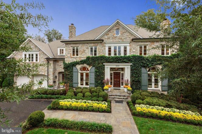 Photos: The 10 Most Expensive Homes Sold in Washington in January