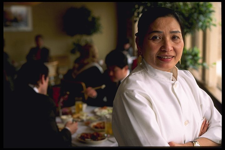 Lauded Germaine's Chef/Owner Will Serve Pho Again in Old Town Alexandria