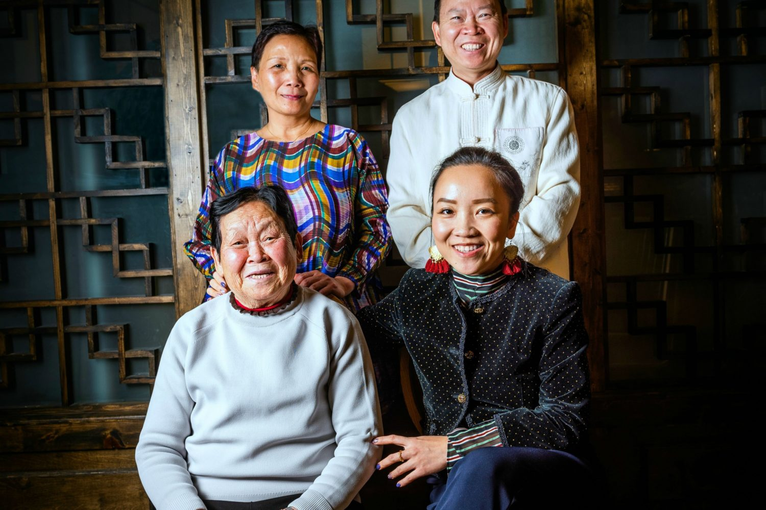0bdc81e6d18 The Women Behind Revered Chinese Chef Peter Chang Get the Spotlight at Mama  Chang