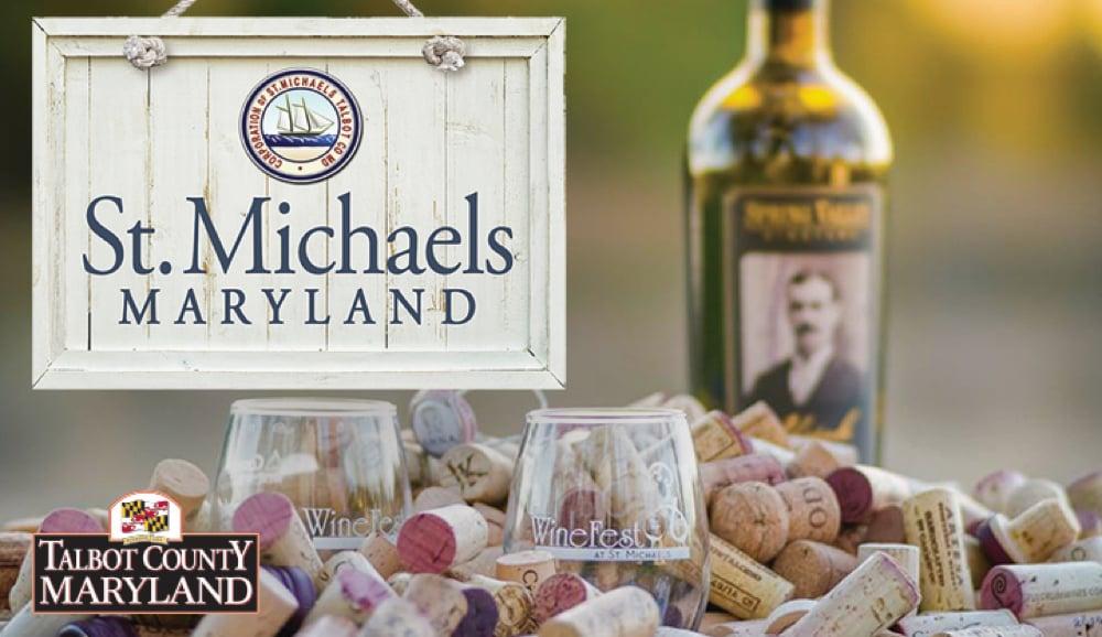 WineFest at St. Michaels