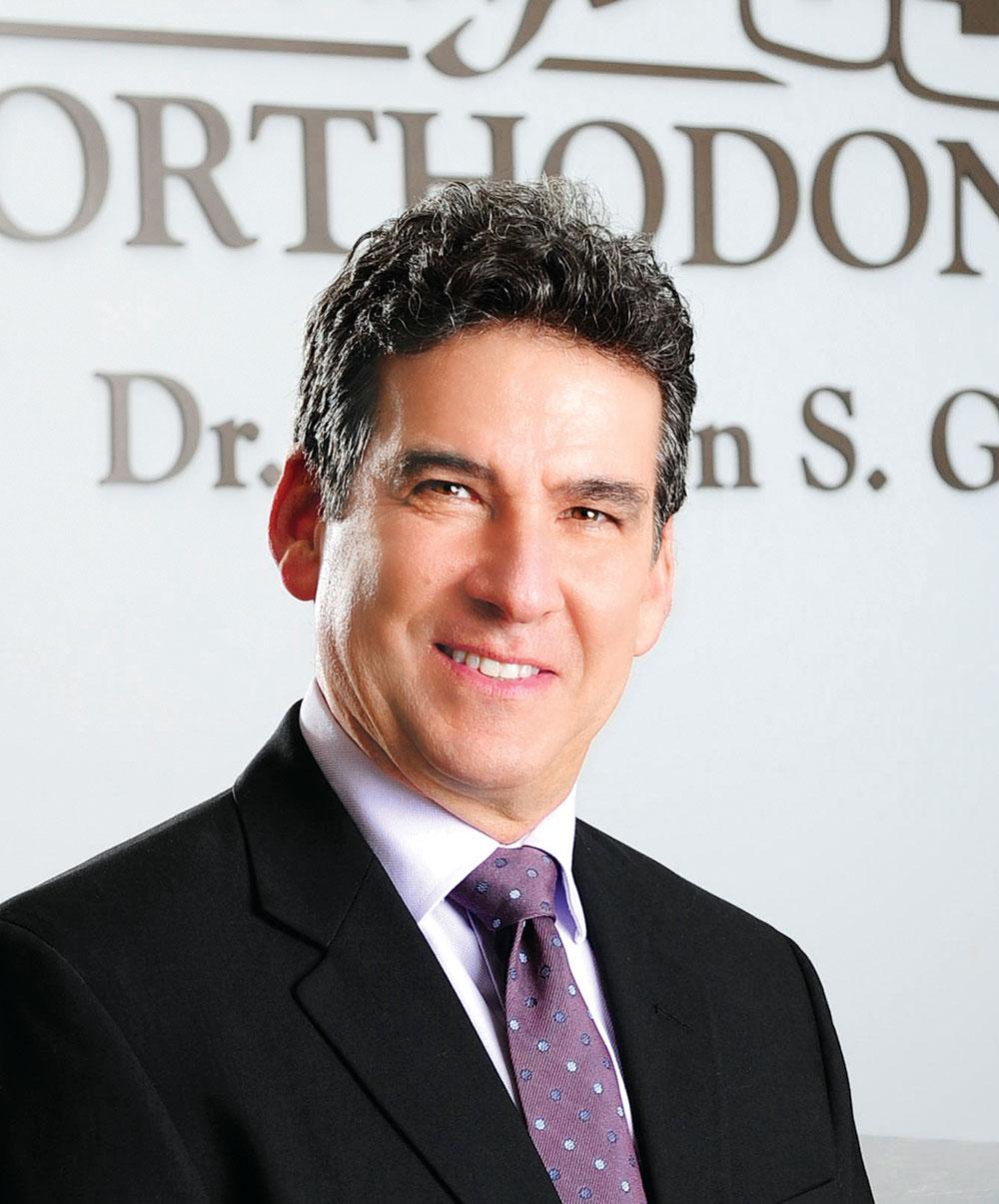 Gordon S. Groisser